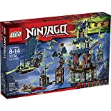 LEGO Ninjago - City of Stiix 70732 (1069 Pieces)