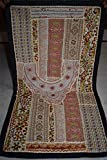 Wall Hanging Vintage Tapestry India Indian Patchwork Embroidered Ethnic 82