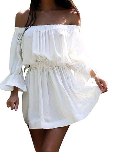premium selection 2de0d 4dea1 Lannister Fashion Vestiti Donna Eleganti Estivi Ragazza ...