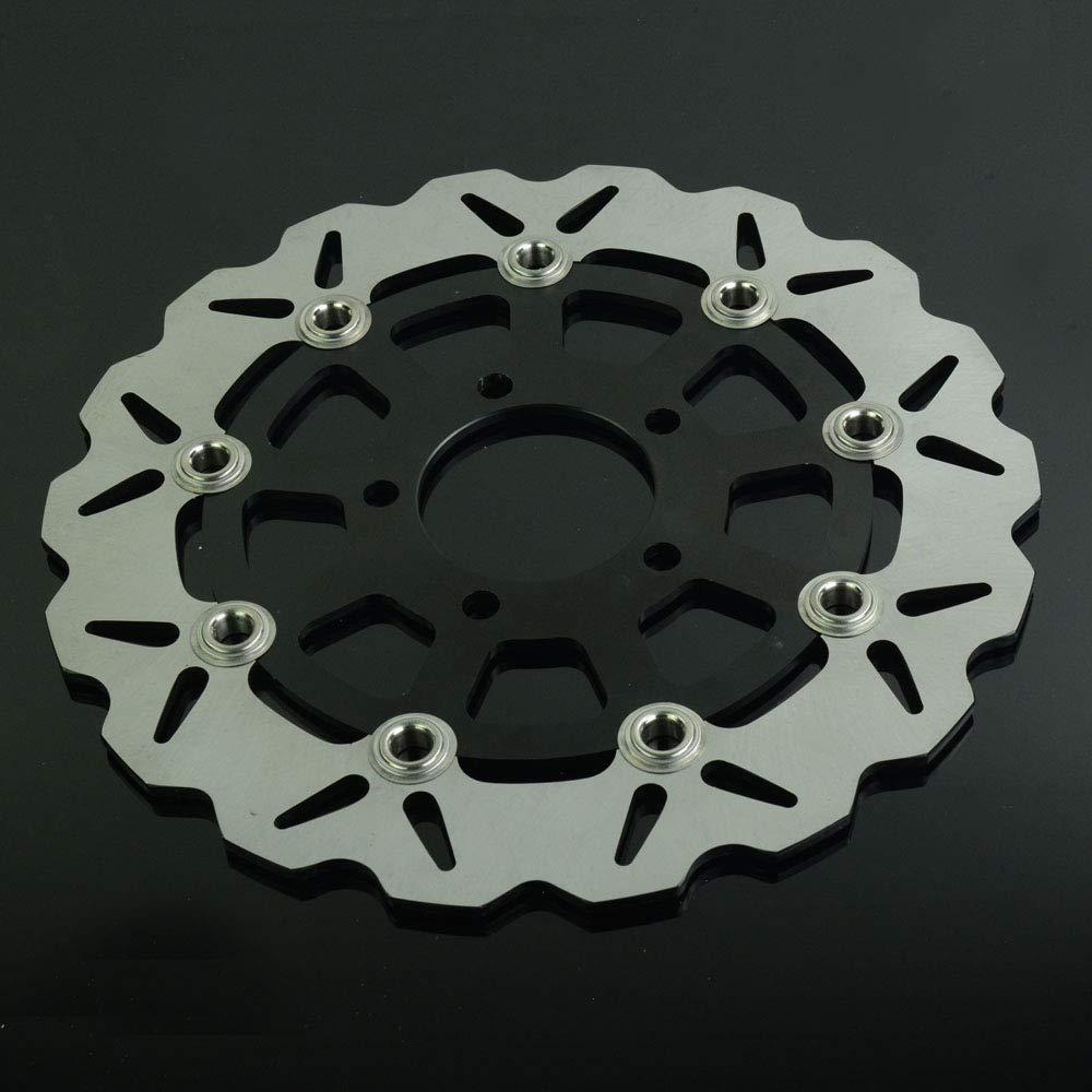 Disque de frein flottant pour moto Honda CBR1000RR 08-13 CBR1000RR ABS 09-13