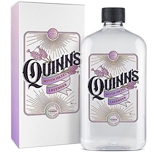 Quinns Alcohol Free Witch Hazel 16oz