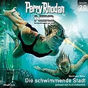 Die schwimmende Stadt (Perry Rhodan NEO 20) | Hermann Ritter