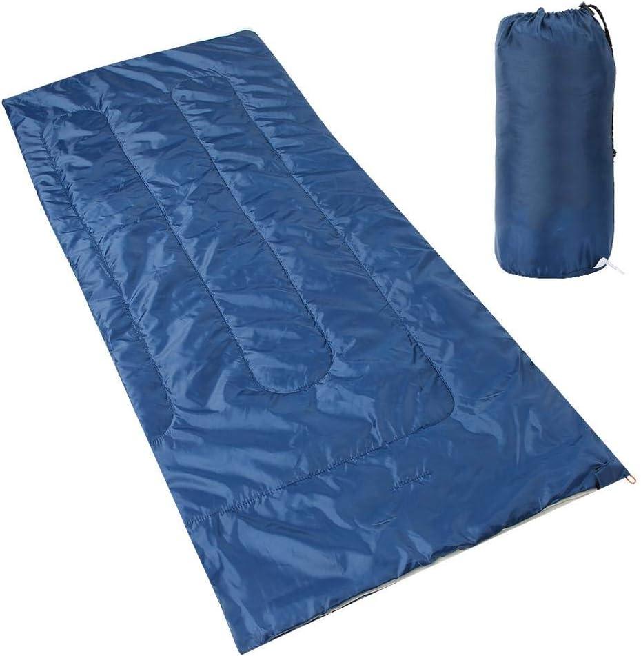 Ideal para Camping Senderismo Festivales pos su Sistema Doble KeenFlex Saco de Dormir para Todo el a/ño Resistente al Agua y con Sistema de Control avanzado de la Temperatura