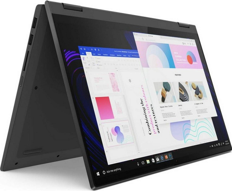 Lenovo Ideapad Flex 5 81x1001bge 14 Fhd Ips Touch Computer Zubehör