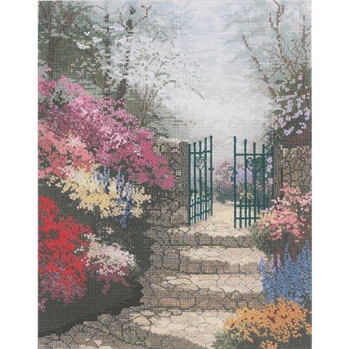 Buy thomas kinkade garden of promise