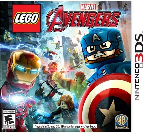 Top 10 Best 3DS Games For Kids (2020 Reviews & Buying Guide) 1