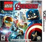 LEGO Marvel's Avengers - 3DS - Nintendo 3DS