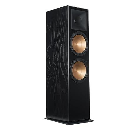 Klipsch 1064559 Rf 7 Iii Floorstanding Speaker Black Ash