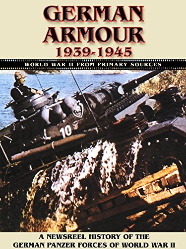 German Armour: The Panzer III
