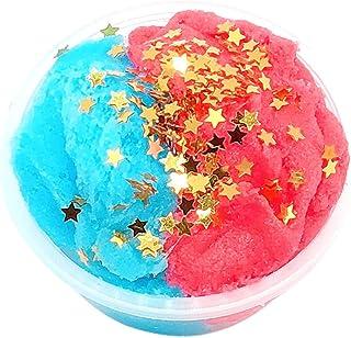 Cardith Kinder-Farbmischwolke Slime Squishies Lehmschlammkitt Lehmspielzeug