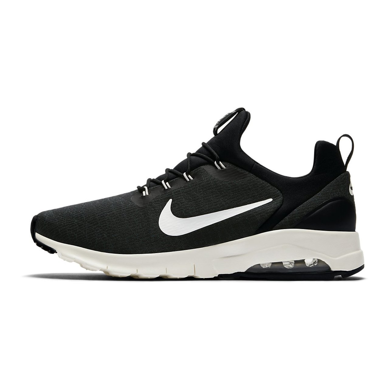 Nike Air Max Motion Racer 916771001 Color: Black