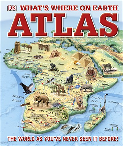 Librarika scholastic atlas of the world reviews gumiabroncs Images