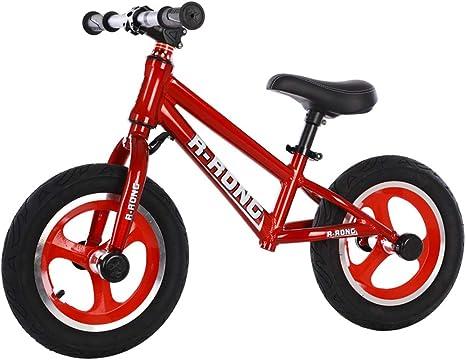 GPAN Bicicleta sin Pedales | Bici 12 Pulgadas con Neumático ...