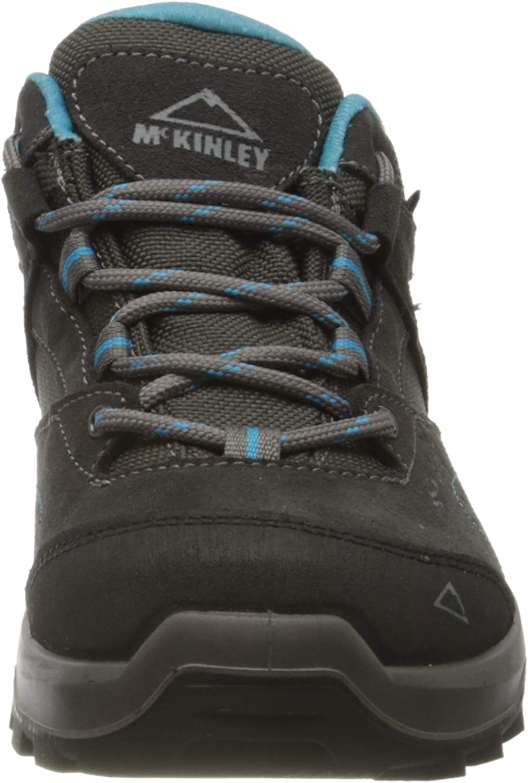 MC KINLEY Multifunktionsschuh Travel Comfort Chaussures de Randonn/ée Basses Femme