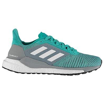 Adidas Solar Glide St W, Zapatillas de Trail Running para Mujer: Amazon.es: Deportes y aire libre