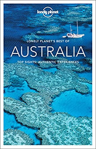 lonely planet best of australia travel guide amazon co uk lonely rh amazon co uk lonely planet perth & west coast australia travel guide Natalie Tran Lonely Planet