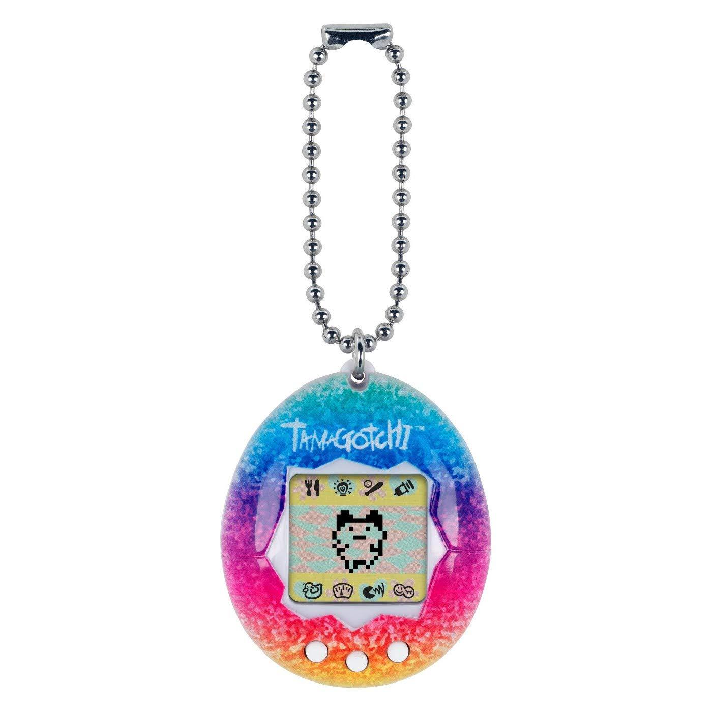 Tamagotchi Electronic Game, Rainbow by Tamagotchi (Image #1)
