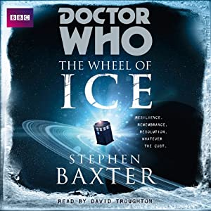 Doctor Who: Wheel of Ice Hörbuch