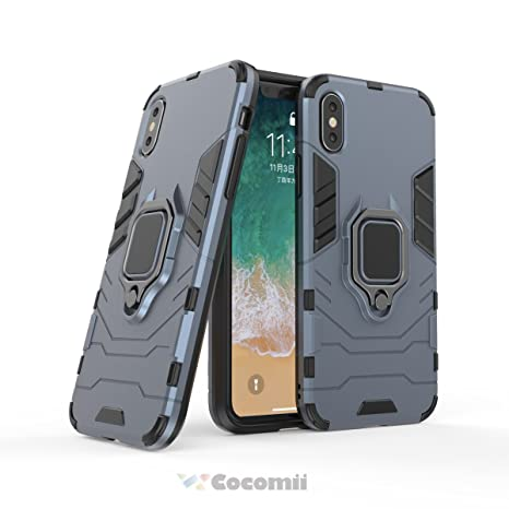 coque iphone x tactique