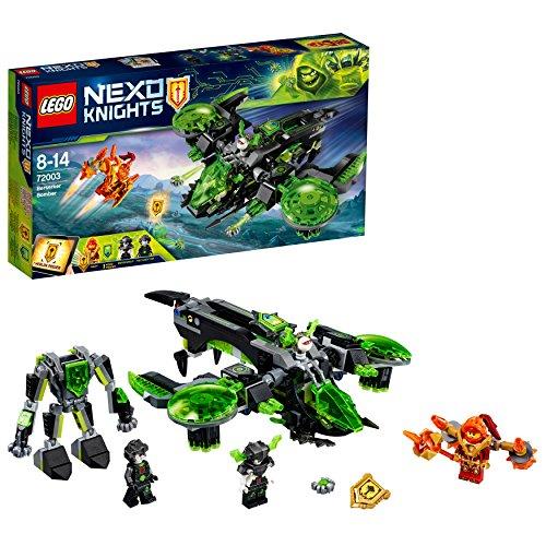 레고(LEGO) 넥스 나이츠 베르세르크・《보마》 72003