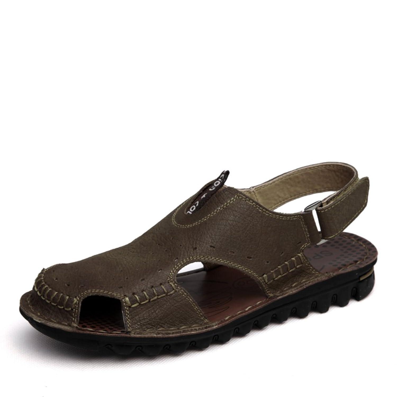 Baotouchaussures Hommes Sandale D'été Respirant Légèreschaussures 80wNnm