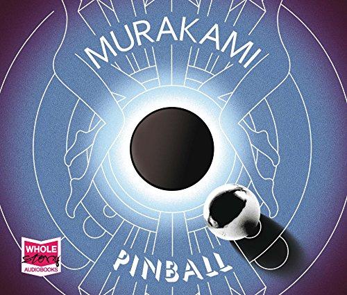 Pinball, 1973: Image&Wallpaper[Novel]