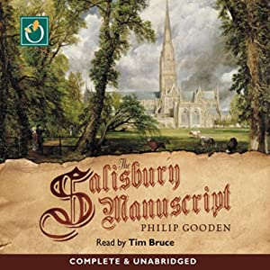The Salisbury Manuscript Hörbuch
