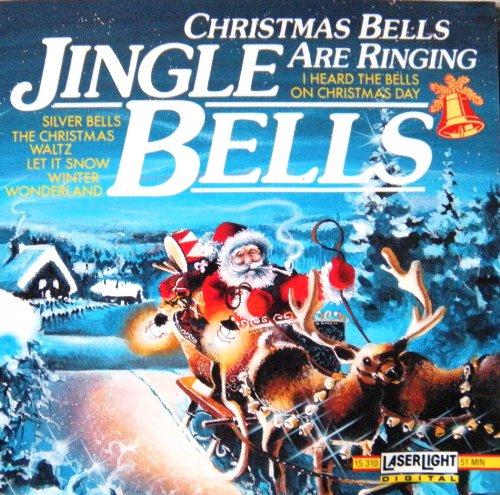- Christmas Bells Are Ringing: Jingle Bells [Audio CD]
