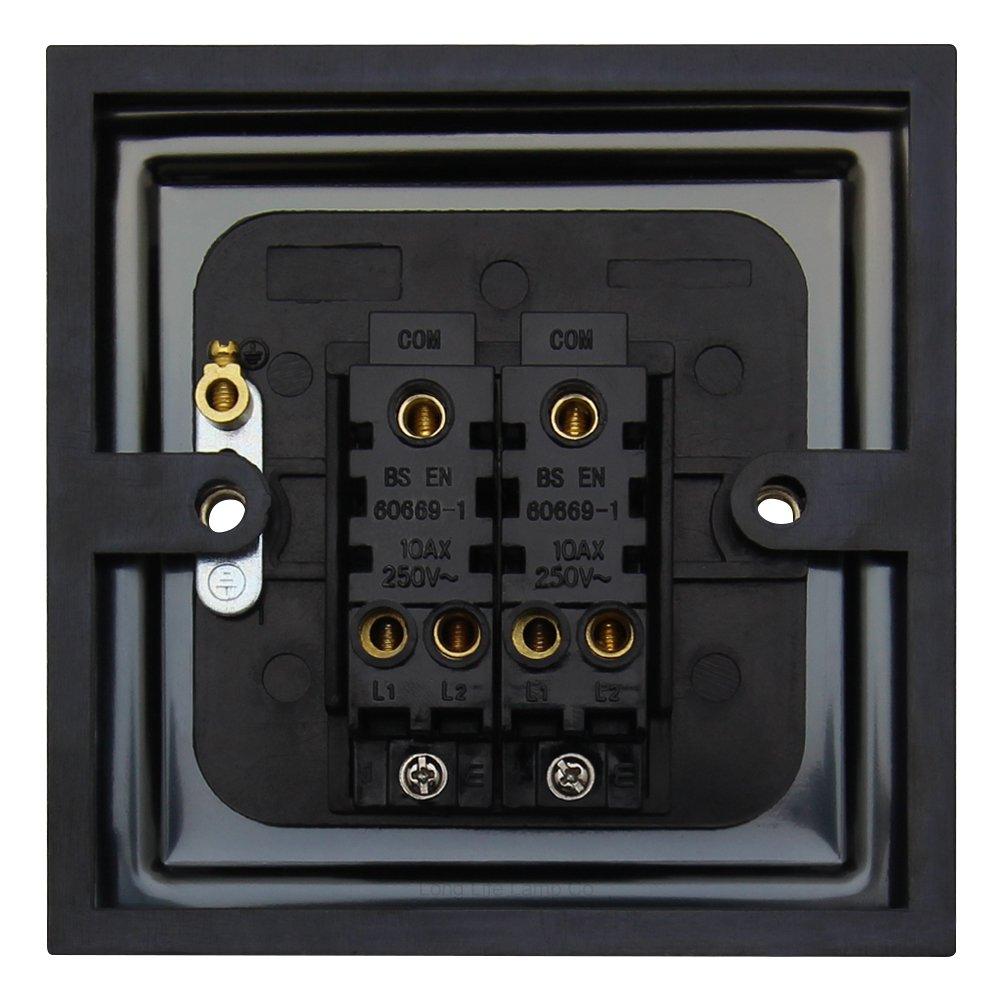 Wunderbar 30 Ampere Lichtschalter Galerie - Schaltplan Serie Circuit ...