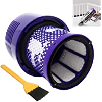 ABClife Filtro Lavable para Aspiradora Dyson V10 SV12
