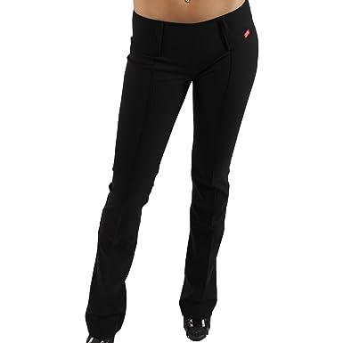 Preis Preis bleibt stabil Keine Verkaufssteuer MISS SIXTY Damen Hose NIXIE ONE in Schwarz