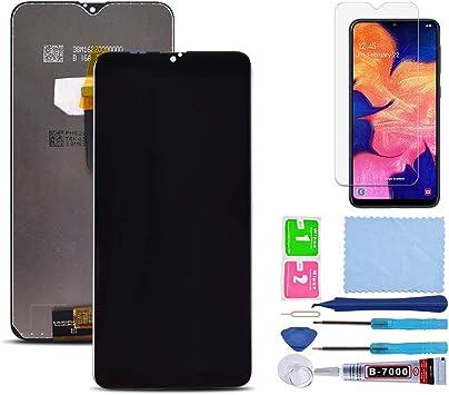 Pantalla LCD Táctil Asamblea Repuesto Compatible con Samsung ...