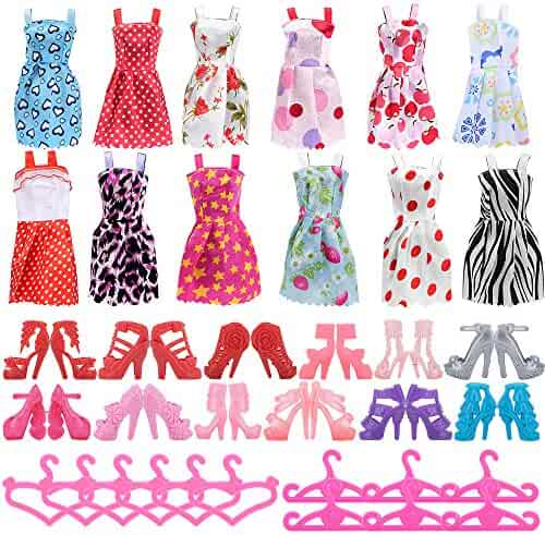 14747a9157e Shopping Barbie - Fantasy   Sci-Fi - Doll Accessories - Dolls ...