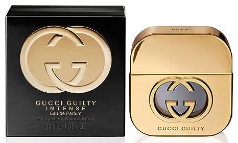a60695de6 Buy Gucci Guilty Intense Eau De Parfum Spray 30ml/1oz Online at Low ...