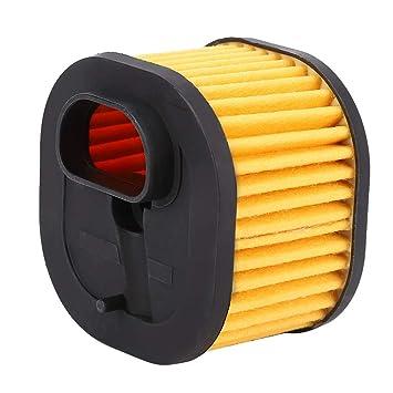 Reemplazo del filtro de aire del motor del césped, reemplazo del ...