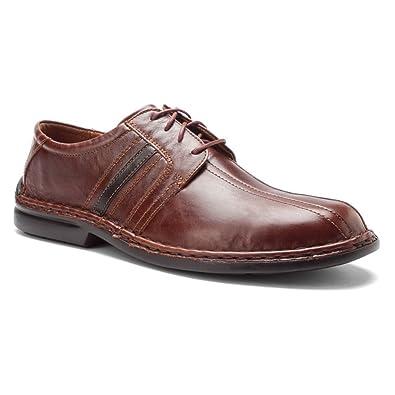 Amazon.com: Josef Seibel de los hombres Vigo 02: Shoes