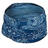 Buff Headwear Original Buff - Afgan Blue