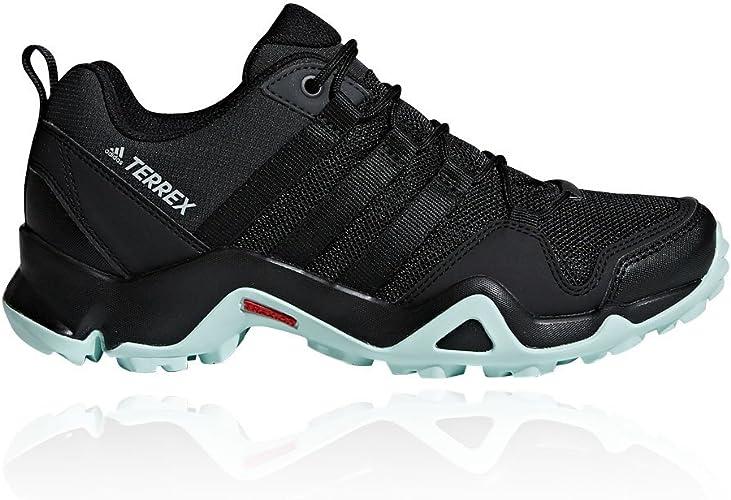 adidas Terrex Ax2r W, Zapatillas de Senderismo para Mujer
