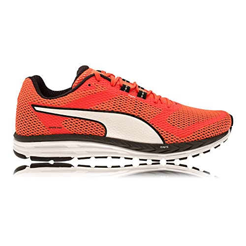 4a76a1eccc74f5 Puma Men s Speed 500 Ignite Running Shoes  Amazon.co.uk  Shoes   Bags