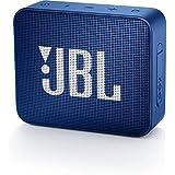 JBL JBLGO2BLU Enceinte portable Bluetooth Bleu