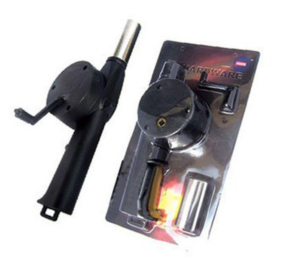 SaySure - Barbecue BBQ Hand Ventilator Fan Air Blower Fire Fire Fire Bellows Tool - DE-BG-SPT-000592 B00RGSWTSA Zubehr & Gerte Personalisierungstrend 220aaf