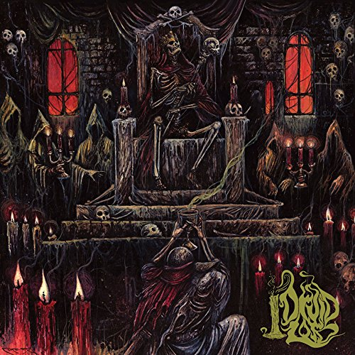 Druid Lord - Grotesque Offerings - CD - FLAC - 2018 - BELLUM Download