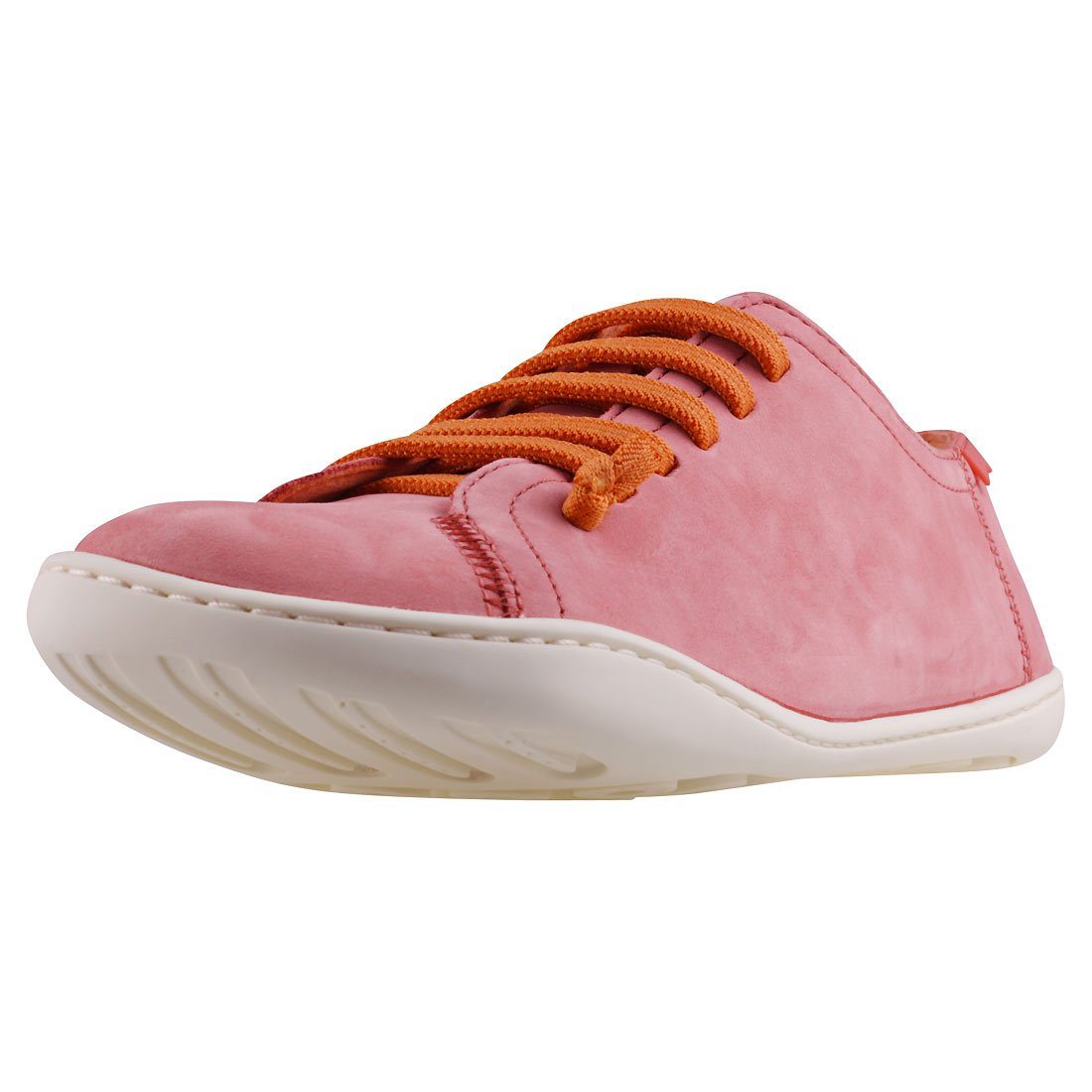 Camper Women's Peu Cami Basket Fashion Sneaker B0743JDYPJ 40 M EU|Medium Pink