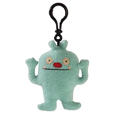 "Uglydoll Clip On Fishy 5"" Plush: Toys & Games"