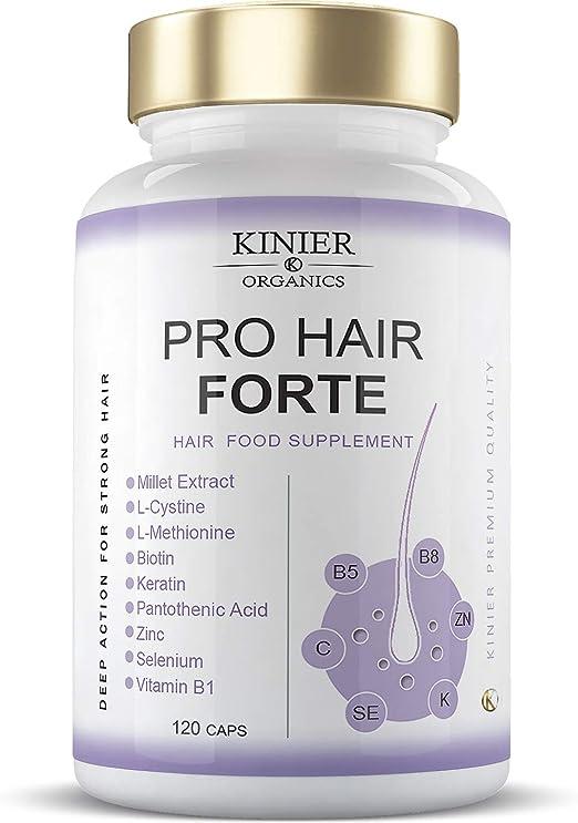 Qual è il miglior integratore per capelli?