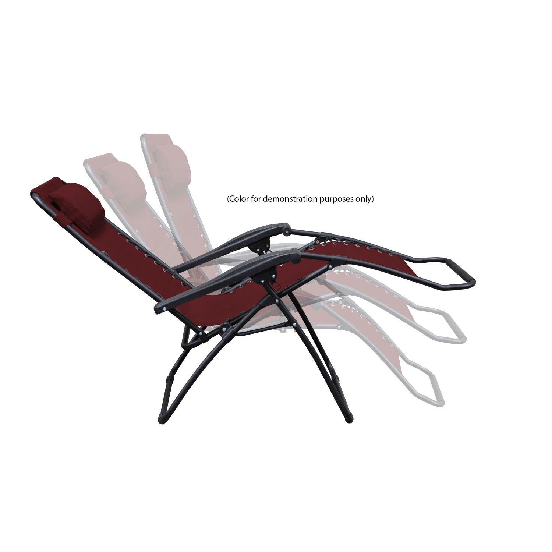 Caravan Sports – Two Pieces Infinity Zero Gravity Chair, Beige
