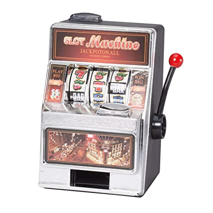 Small Slot Machines For The Home