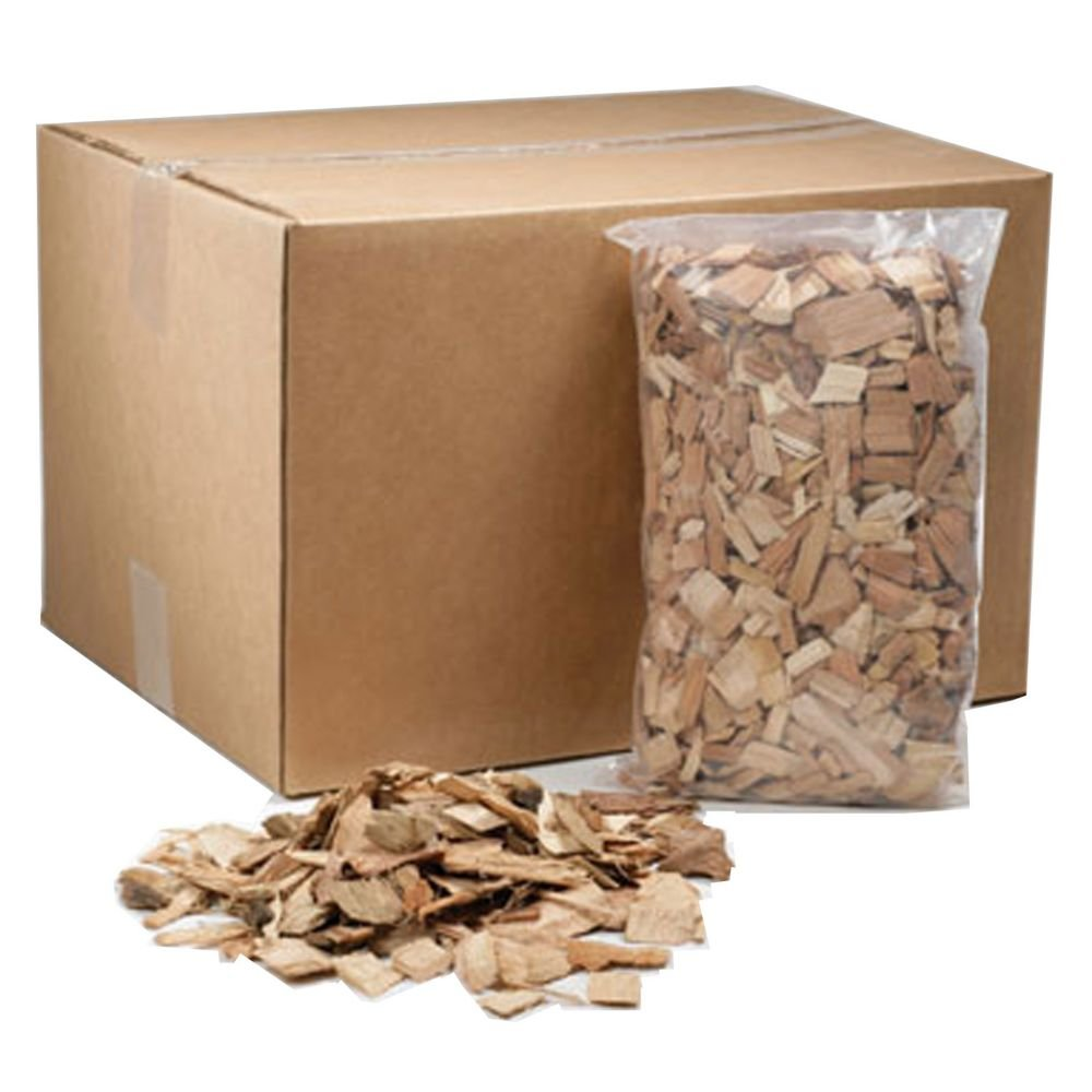 Alto-Shaam WC-2829 Hickory Wood Chips - 20 Lb. by Alto-Shaam