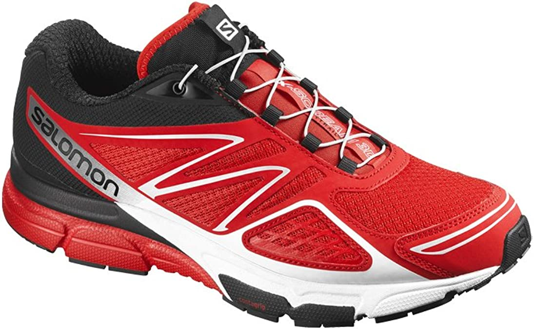 Salomon X-Scream 3D Zapatillas para Correr - 42.7: Amazon.es: Zapatos y complementos