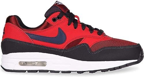 Nike Air MAX 1 (GS), Zapatillas de Running para Niños, Multicolor ...